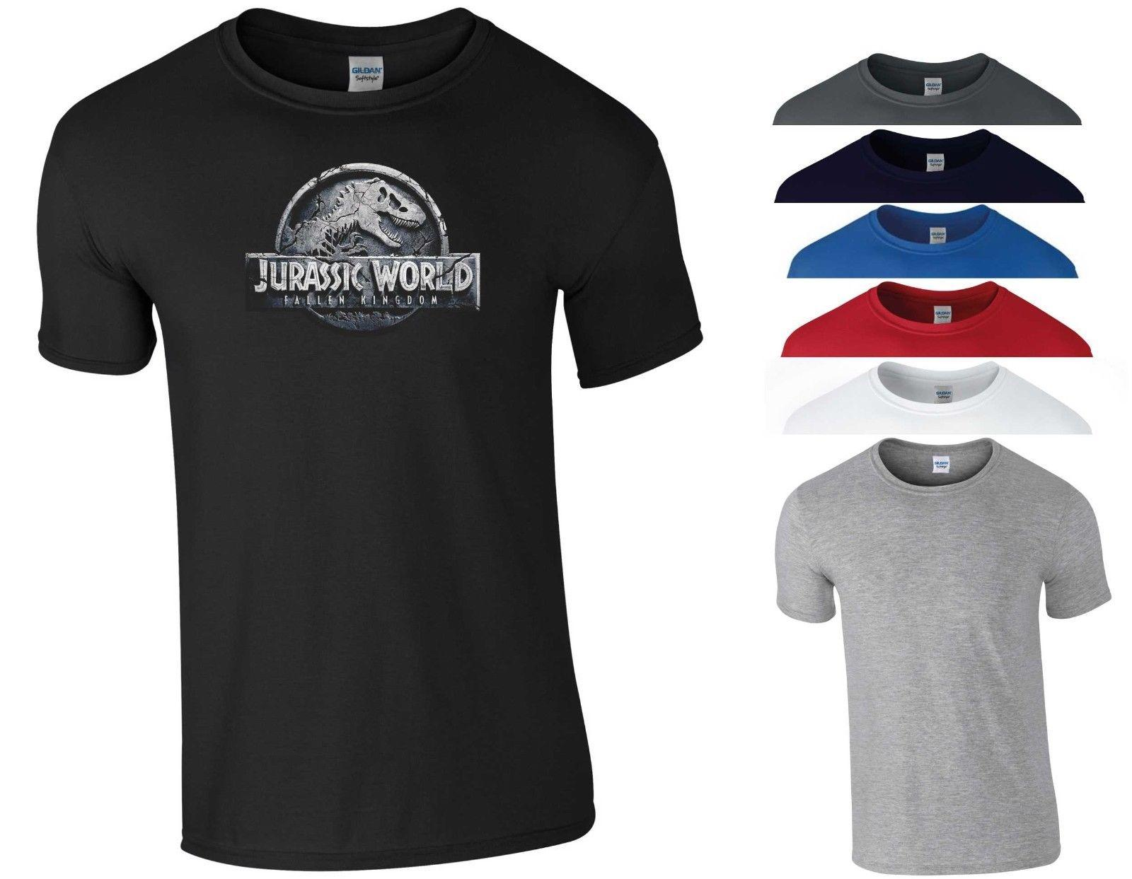 T Jurassic Kingdom Party Park Fallen World Theme Shirt Gift 8nmwy0NOv