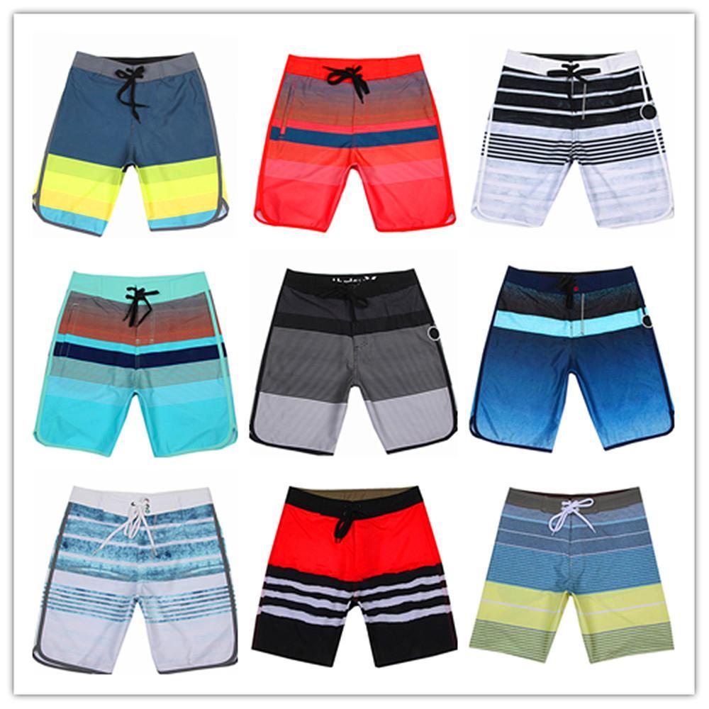 Beach Phantom Board Gratis 2019 Spandex Hombres Boardshorts Parejas Sexy Secado Envío Gay Marca Baño Shorts Elástico Traje De 0OwvmnN8