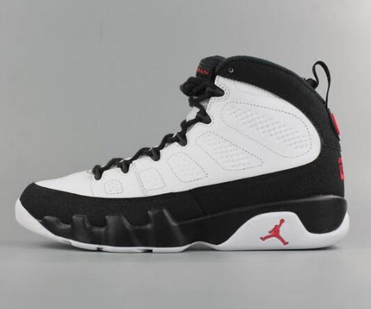 size 40 0e33a 580f1 188 Aair 1 JORDAN 9 9s Black-Red Dream It, Do It men basketball shoes Red  Suede Wings Og Bcfc Flight Orande WhyNot Zer0.2 Shoes AIR