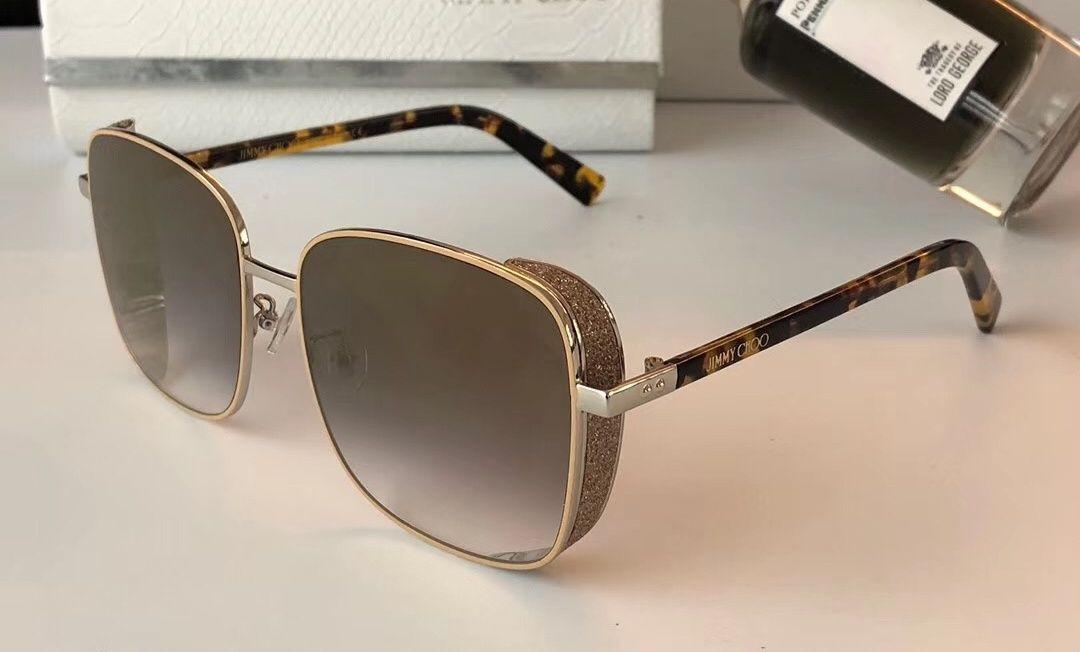 09d1e1925 Compre Swarovski Flash Patch Óculos De Sol De Lindra, $79.19 | Pt.Dhgate.Com