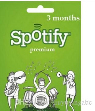 hot and lowprice Spotify Premium - 3 Months | Worldwide use | Instant  Delivery | Warranty