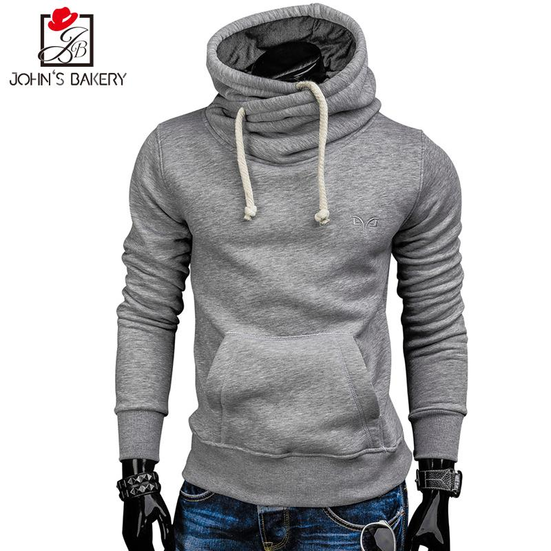 bdb7f044f3f0 2019 2017 New Fashion Hoodies Brand Men Small Pattern Sweatshirt Male Hoody  Hip Hop Hooded Autumn Winter Hoodie Mens Pullover XXL From Shengui
