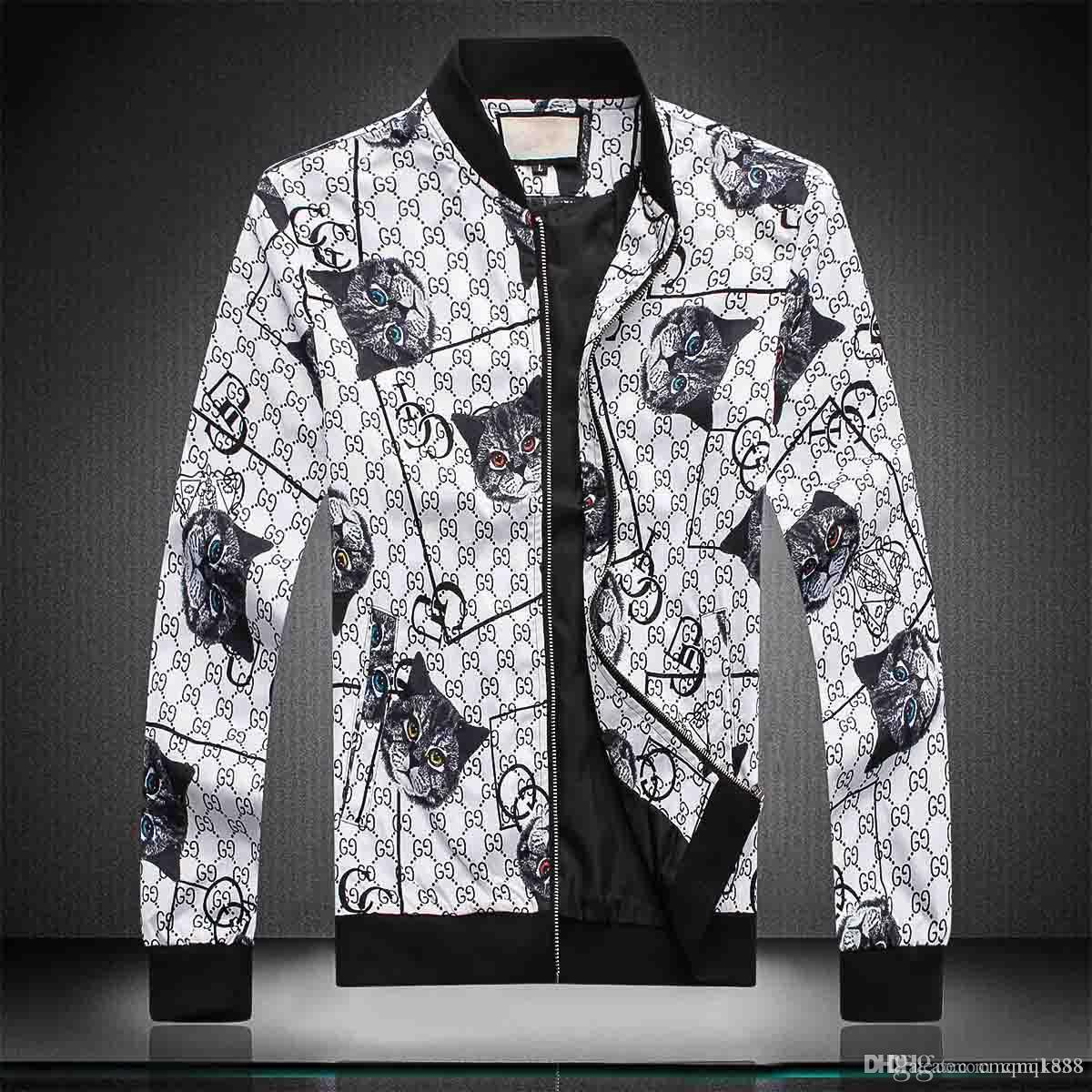 Men's Jacket jacket coat spring and autumn men jacket casual washed long outerwear coats mens cotton jackets winter down parka