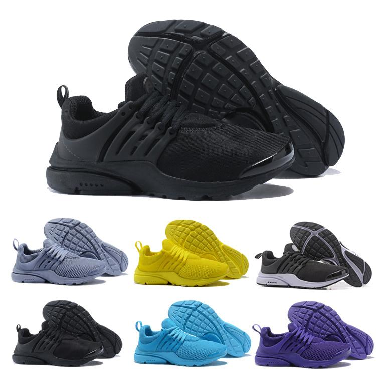 cdaf99ea5 Compre Presto 5 Sneaker Ultra BR QS Amarillo Tripel Negro Blanco ...