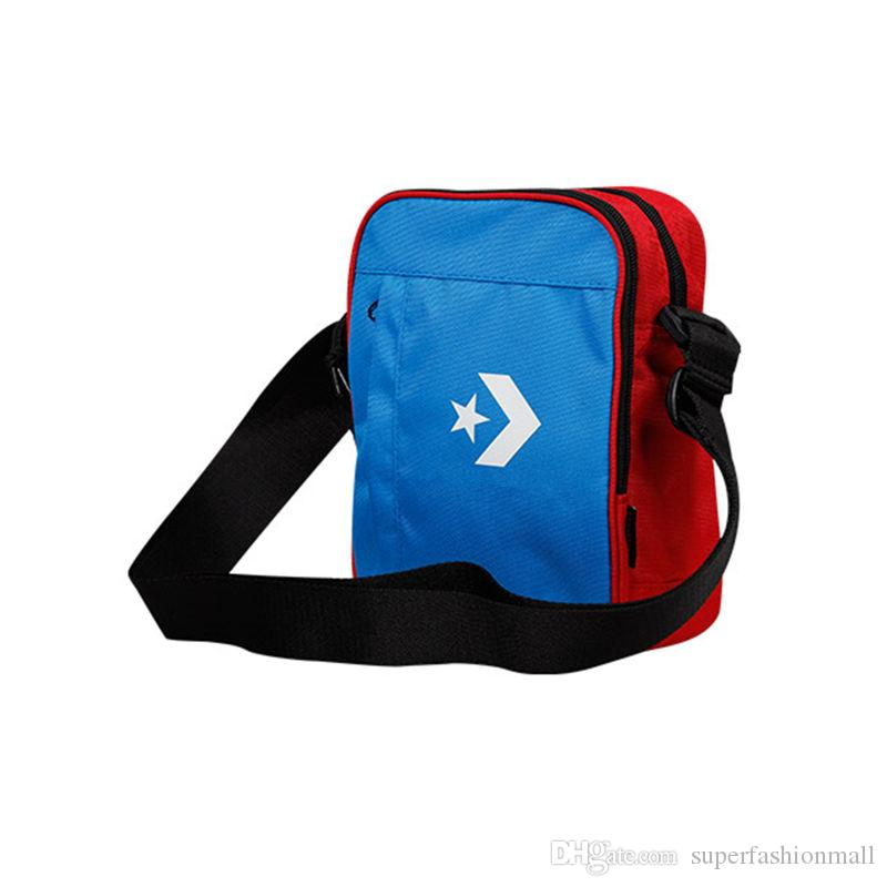 9c1c910938ad1 New One Star Life Skateboards Designer Crossbody Bag 19ss Mens Womens Shoulder  Bag Blue Red Mini Cute Messenger Bags Cheap Purses Laptop Bags For Men From  ...