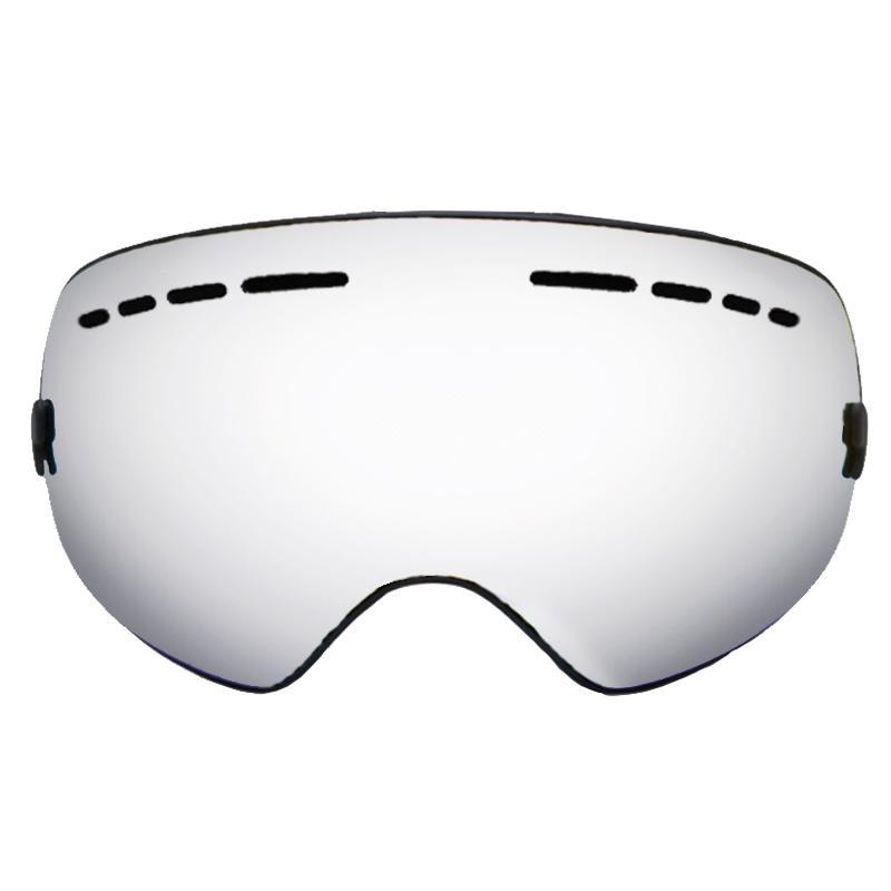 37dee26b3a1 2019 VANREE Brand Ski Goggles Double Lens UV400 Anti Fog Skiing Eyewear  Children Snow Glasses Kids Skiing Snowboard Goggles XHYJ032 From Lookest