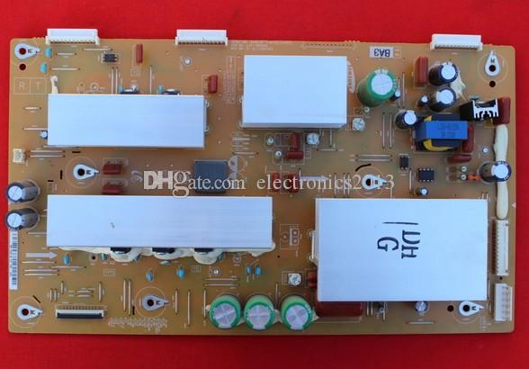 Free Shipping Tested Working Used Original Y-Main Board TV Board For  Samsung Plasma PS51D450A2 LJ41-09423A LJ92-01760A LJ92-01764A