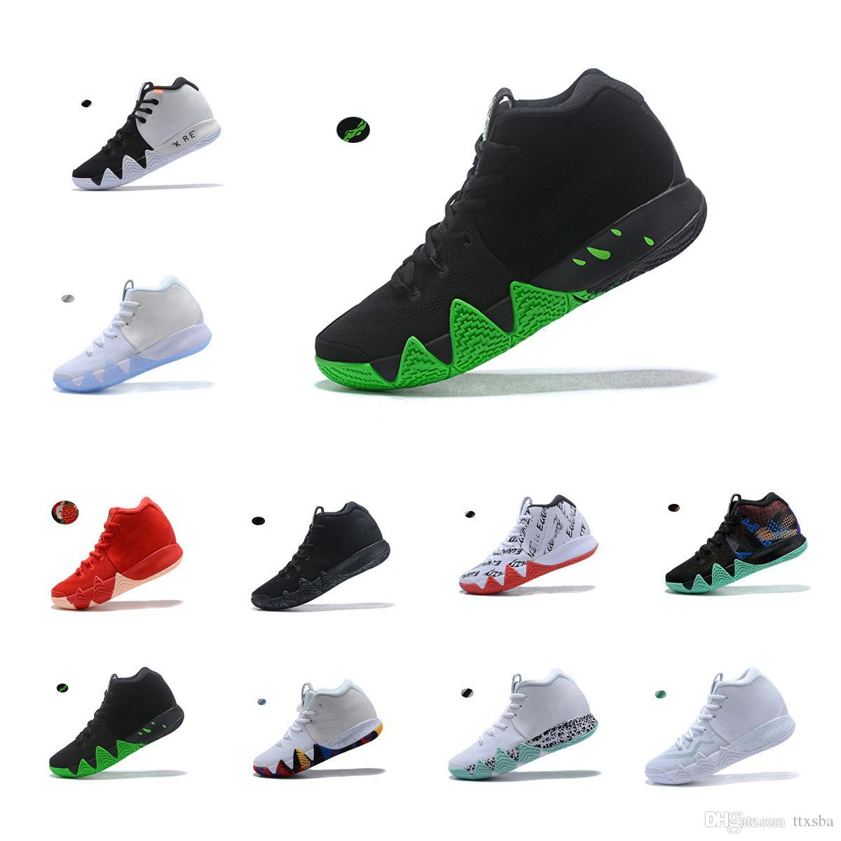 73a10b87c 2018 New Top S1 Men Basketball Shoes Athletics Sneakers Irving ...
