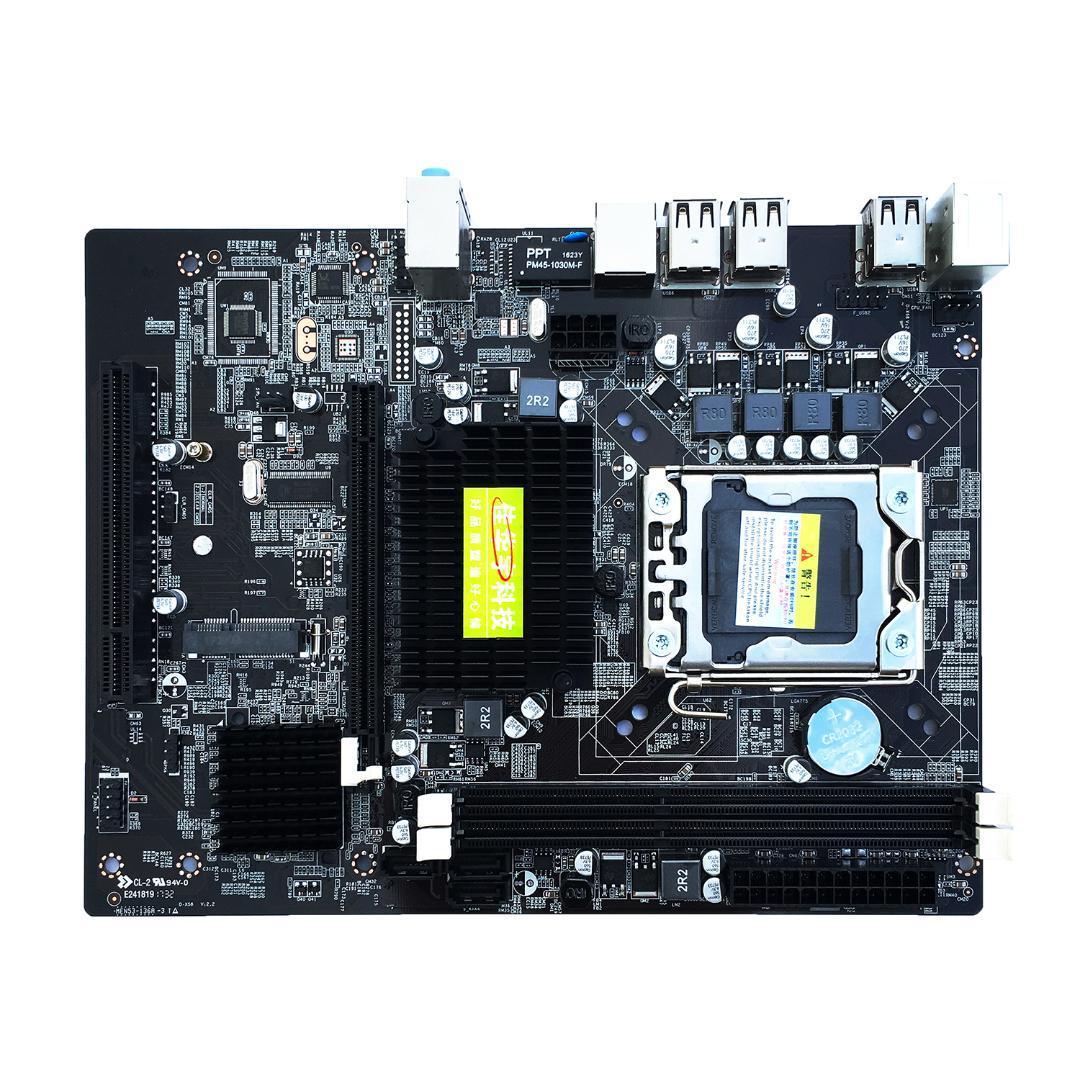 Купить Оптом Jia Huayu Desktop Материнская Плата Материнская Плата Для X58  LGA 1366 DDR3 Поддержка ECC RAM Отcashniere В Категории Материнские Платы  Для ...