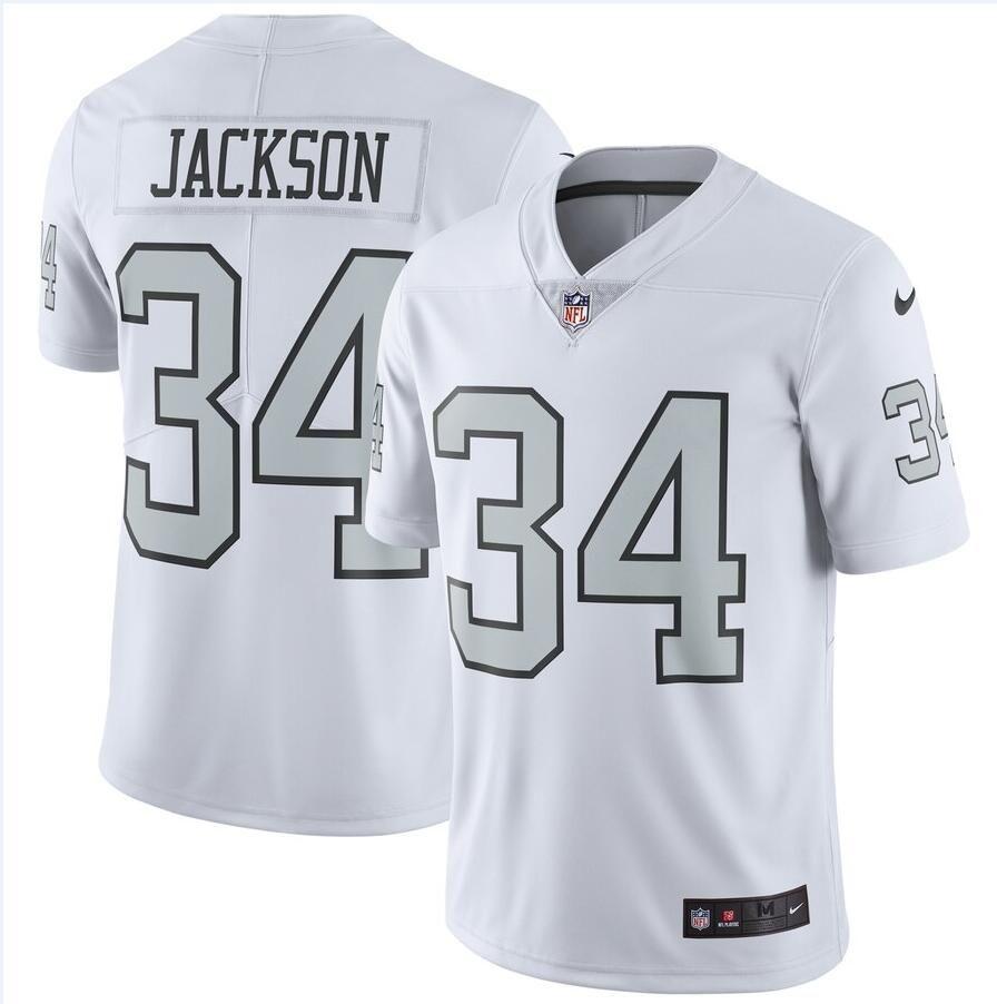 sports shoes be886 c8d32 28 Josh Jacobs Antonio Brown Raiders Jersey Clelin Ferrell Johnathan Abram  Derek Carr custom american football jerseys 4XL 5XL 6XL limited