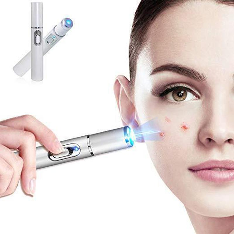 2019 Medical Blue Light Therapy Varicose Veins Treatment Laser Pen