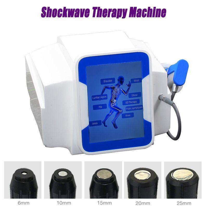 2018 Distributors Wanted Air Compressor Shock Wave Body Shaping Machine  pneumatic shock wave machine electric wave machine
