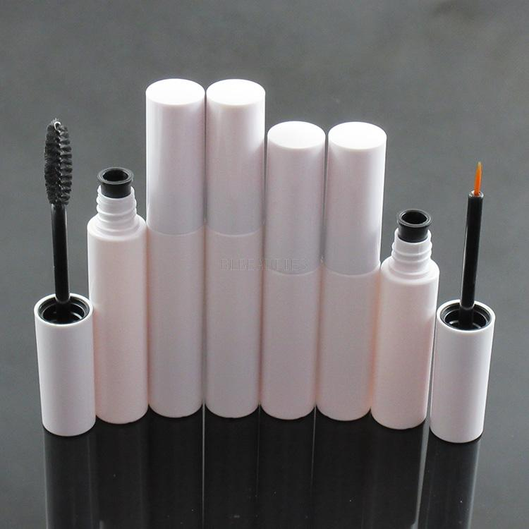 b2bc7e3fc58 2019 10mL Empty Black Eyelash Tube Mascara Cream Vial/Container Fashionable  Refillable Bottles Makeup Tool Accessories From Aurorl, $274.28 | DHgate.Com