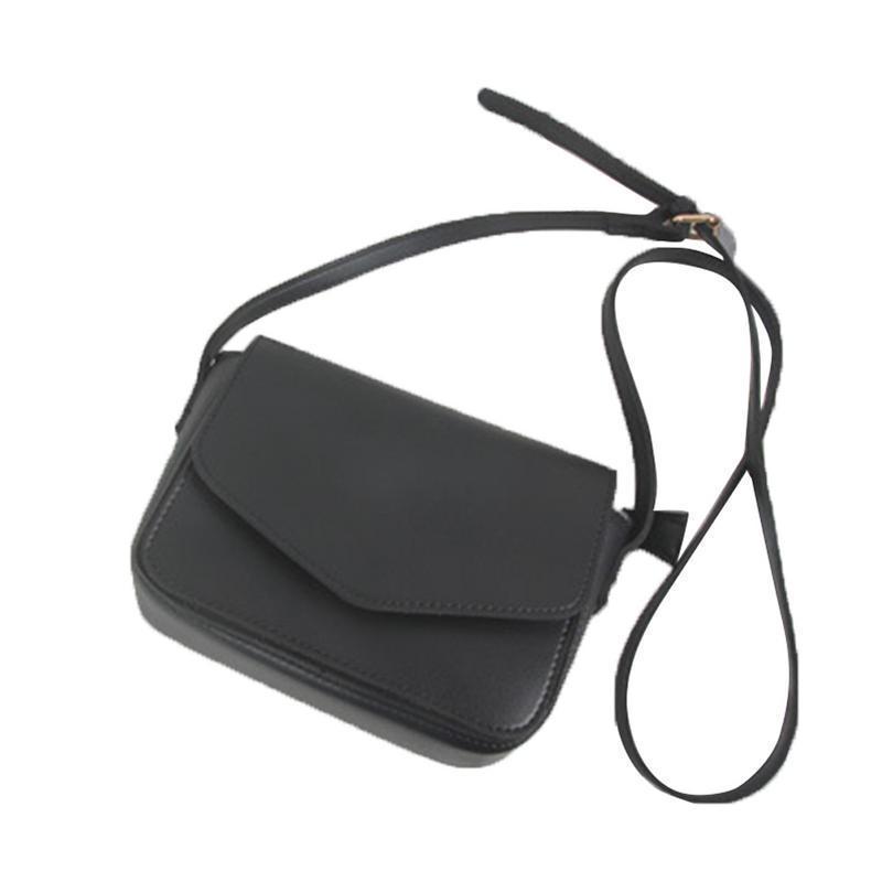 32582d640b02 Korean Fashion Elegant Pu Shoulder Bag Small Square Tote Handbag Large Big  Crossbody Messenger Hand Bags Totes Purse For Women Handbags Purses From ...
