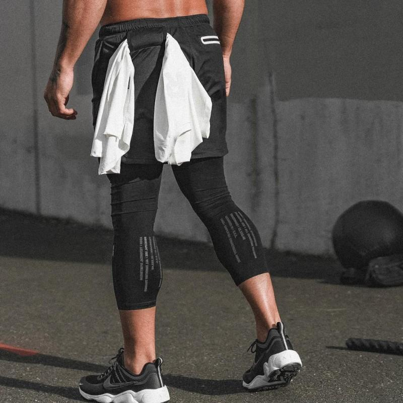 709cb7d8d202d 2019 Mens Compression Pants 2019 New Crossfit Tights Men Bodybuilding Pants  Trousers Camouflage Joggers From Callaway, $35.59 | DHgate.Com