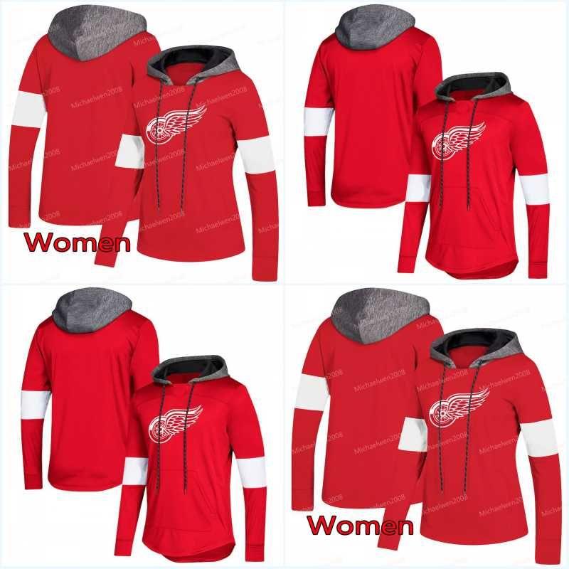 c94d70c8d73f 2019 Detroit Red Wings AD Hoodies Jerseys Men Women 72 Andreas Athanasiou  71 DylanLarkin 45 Jonathan Bernier Hoodies Jerseys Sweatshirts From  Michaelwen2008 ...