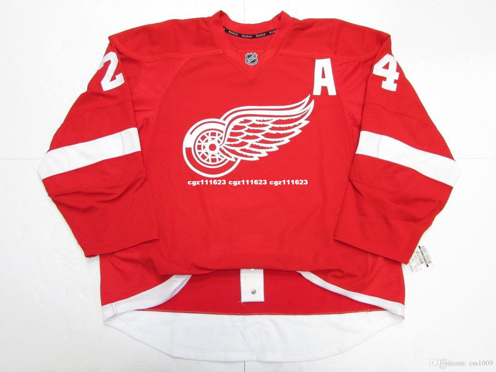premium selection 3b165 0cf2f discount detroit red wings toddler jersey 27aa9 9f962