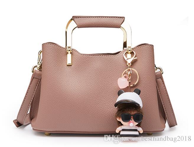 3d407449446 2019 Ruil Women Color splicing Little bee Bags Fashion Zipper Designer  Handbag Casual Shoulder Messenger Bag New Sac Femme handbags bags B07