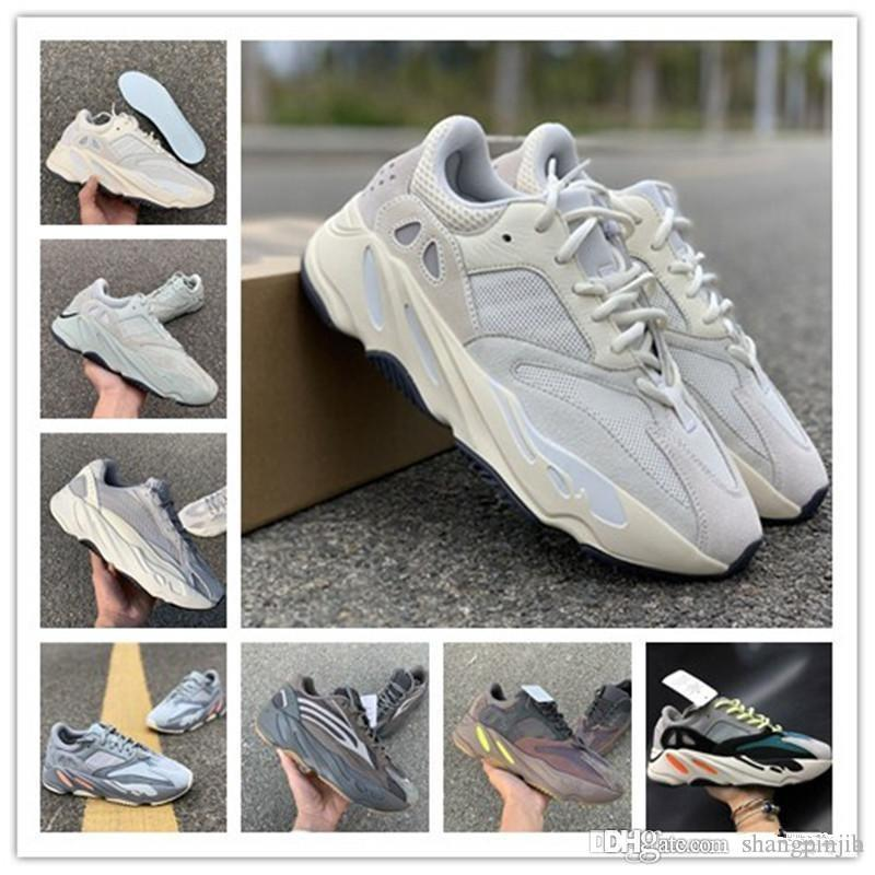 dd660a4e8791f 2019 New Wave Runner 700 Running Shoes Salt Inertia Geode Mauve Solid Grey Static  Mens Women Kanye West Trainer Sports Sneakers 36 46 Shoes For Men Sports ...