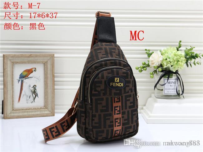 2189064c0d7 Brands Designer Handbags Designer Handbag Luxury Men Women Chest Pockets  Zipper Sports Leisure Travel Bags Crossbody Bags for Women