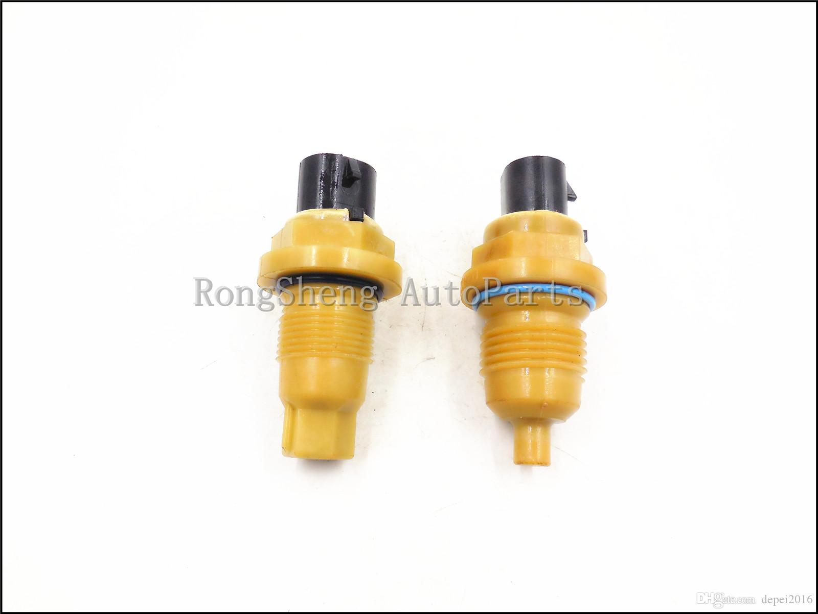 For A604 40TE 41TE 41TES Transmission MOPAR Input Output Speed Sensor Kit  SET 2 PCS 04800879 04800878