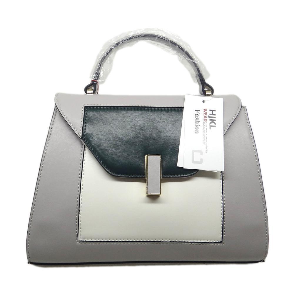 Women PU Leather Zipper Pillow Bag Fashion Compact Handbag Brand ... 32c6a5db08e1c