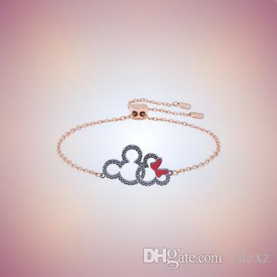 bracelet swarovski extensible