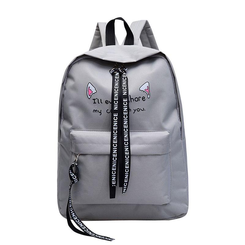 61952bc7b5 Pink Sugao Designer Luxury Backpack Men Nylon Backpack Fashion Women  Leisure Student Famous Brand New Style Backpack Student Bag College  Backpacks Girl ...