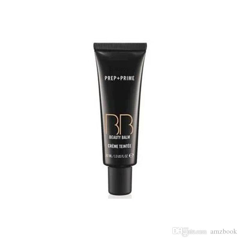 Top 1 Marque Prep + Prime Beauty Balm large spectre Fondation 40ML 6 Shades Top Quality BB Cream Foundation