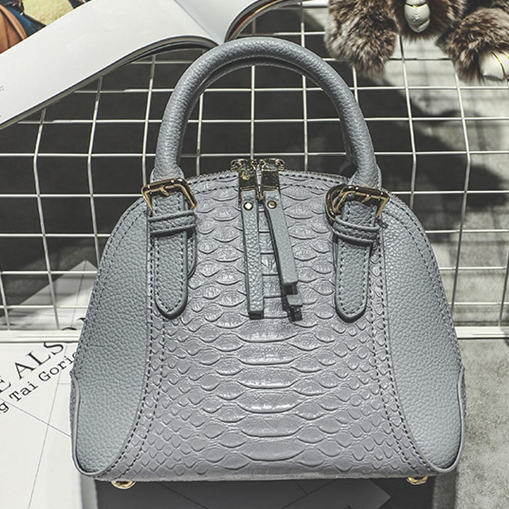 3e8c9fe742 Vintage Alligator Crocodile PU Leather Women Handbag Women Small Messenger  Bag Shoulder Sling Purse Lady Crossbody bags