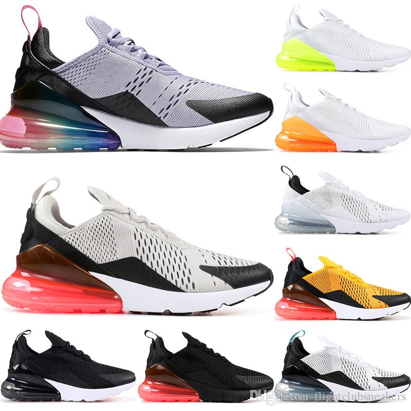 270 Men Running Shoes For Women 27c Shoes Be True Light Bone Tiger Cactus  Trainer Black White Sport Shock Cushion Sneakers 36 45 Sneakers Sale Womens  ... be3bd04ea