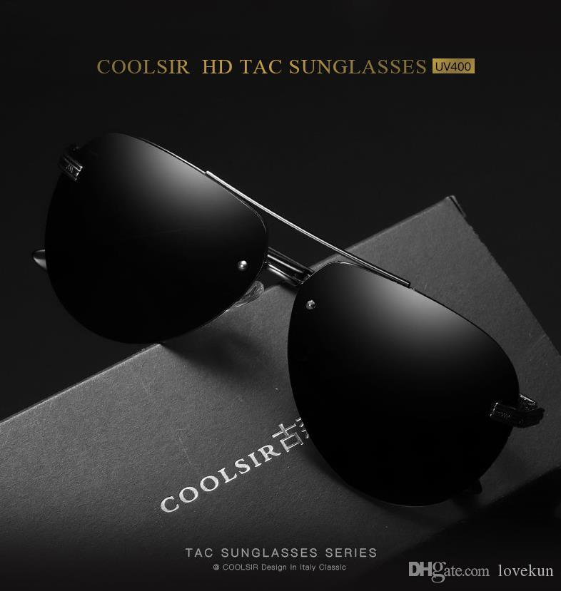 a8e2876cb9a Brand Designer Sunglasses High Quality Sun Glasses New Fashion Designer  Sunglasses UV400 Model Lenses Sunglasses Sun Glasses Sun Glasses Online  with ...