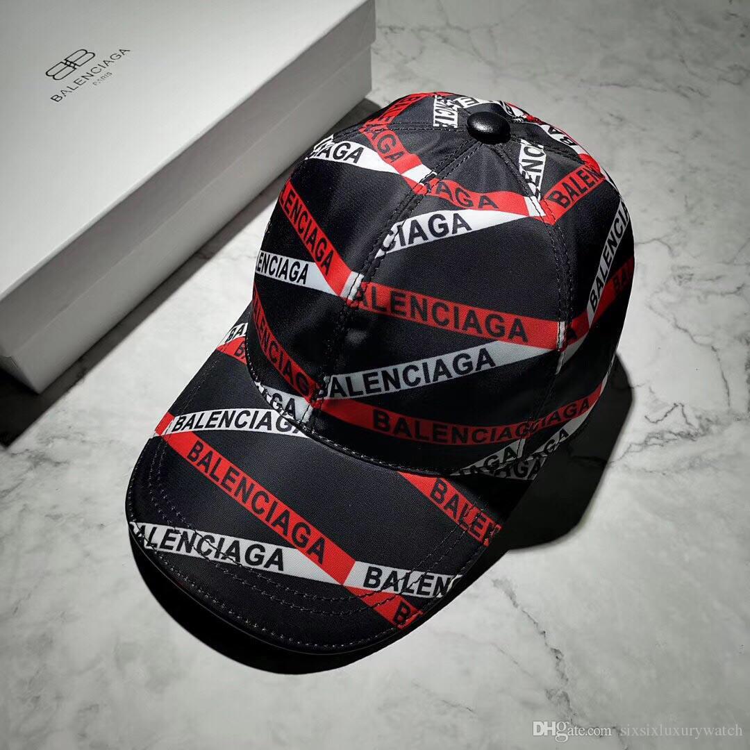 764800cb9a0 Men Women Luxury Design Ball Caps Snapback Cap Dad Hat Adjustable Baseball  Cap Golf Strapback Band B Best Quality Hip Hop Sports Cap Fashion Caps Hats  ...