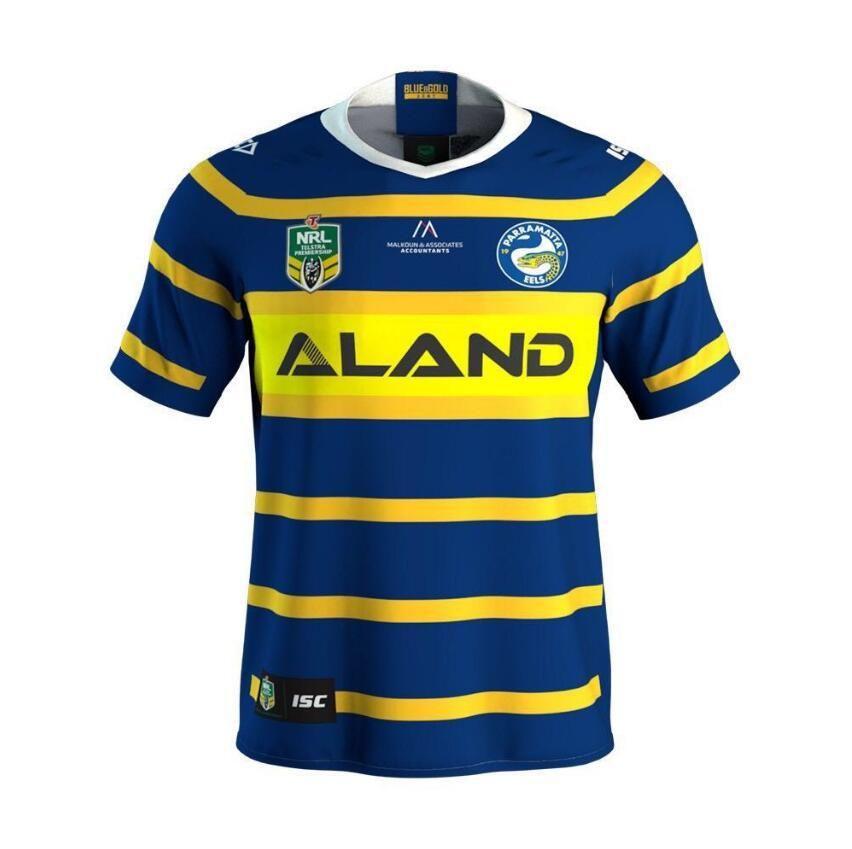 Compre 2018 Todos Nova Zelândia 18 19 Camisa De Rugby De Peixes 2018 Longe  De Casa Homens Vermelhos Camisas De Rugby Negros Maori Difusa Anos Special  ... efa679de64750