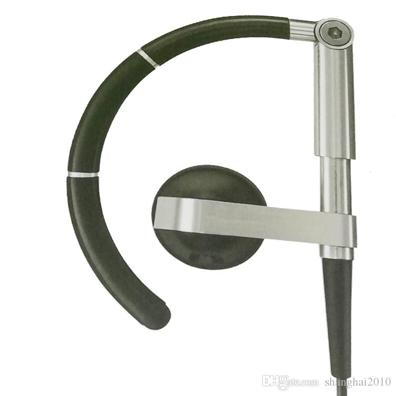 B&O PLAY by BANG & OLUFSEN Earset 3i Headphones with Inline remote and microphone for Iphone Ipad and Ipod with box