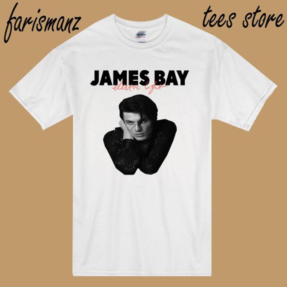 james bay electric light album