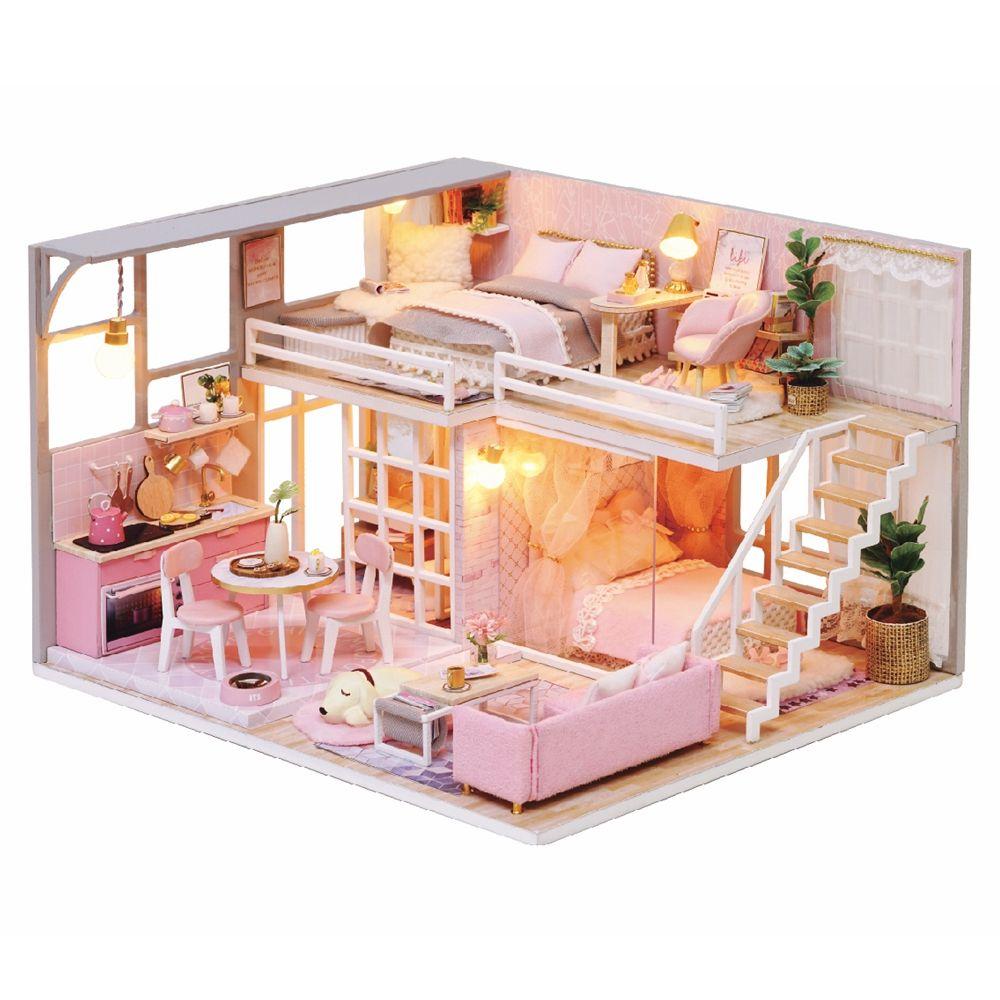 1//6 Dollhouse Miniature Porcelain Coffee Tea cup set #C C4K5