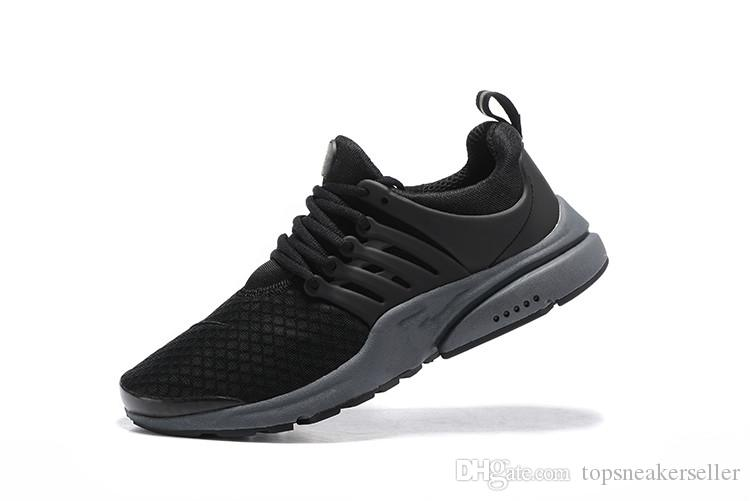 sale retailer 3f18d 7b32f 2019 New Top Quality Presto Extreme SE Running Shoes For Women Men,Pink  Olive green Sport Shoes Outdoor Trainers Sneakers 36-45
