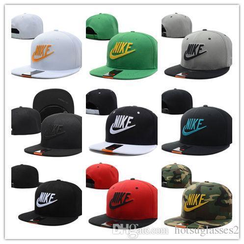 Top Selling Brand Baseball Caps NK AD Basketball Cap Embroidery Football  Snapback Caps Bone Summer Golf Hats Trucker Cap Snapback Caps From  Hotsuglasses2 7cba9d9e8ed