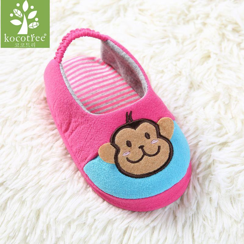 f442d5b5671a Kocotree Brand Spring Autumn Cute Toddler Kids Children Boys Girls ...
