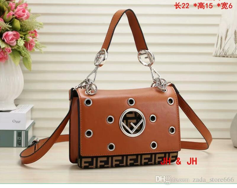 Free post classic multi-color stitching hollow flip cover chain shoulder Messenger bag