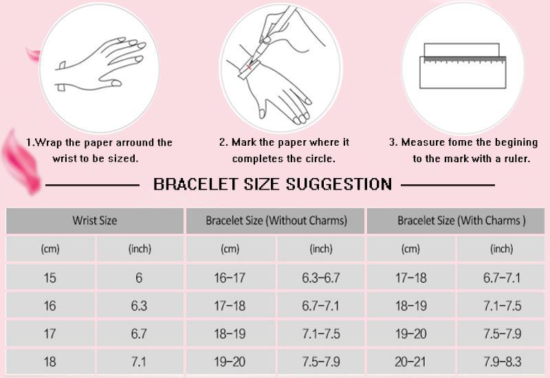 Mode Edelstahl Frau Männer Armband Mesh Armband Set Kristall Herz Anker Charme Pandora Armband Armreif für Weiblichen Liebhaber