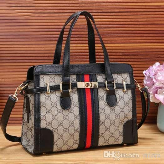 14a59485efc3 Fashion Designer Totes Women Famous Brands Top Handle Bags Shoulder ...