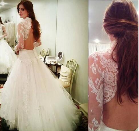Vestidos novia vintage economicos