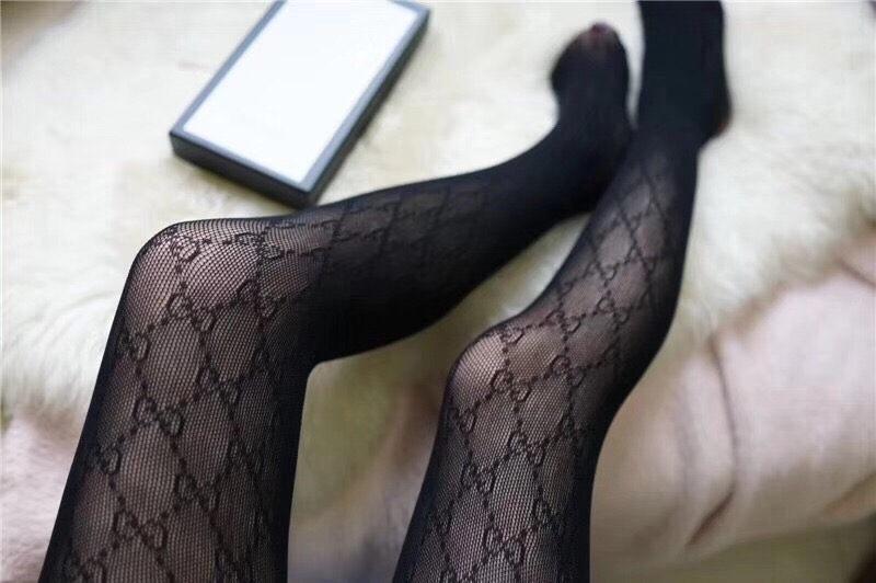 94b9f3608 Fashions Italy Designer Letter Stockings Women Tights G Stocking Fishnet  Lingerie Underwear Girls Pantyhose Stockings Mesh Stocking With Box Work  Socks ...