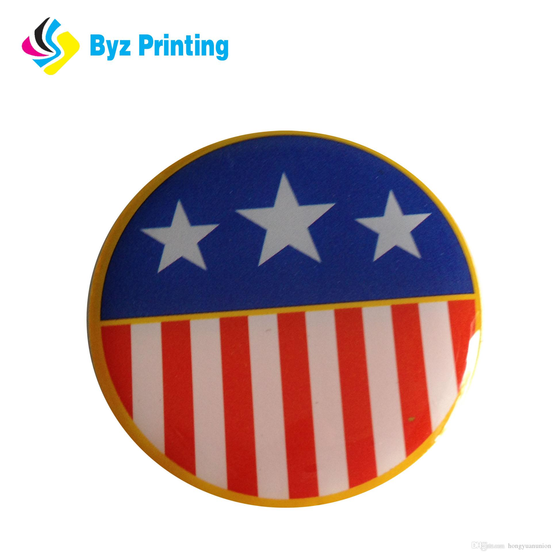 Hot selling custom printing epoxy stickerclear epoxy resin sticker dome stickers for wholesale