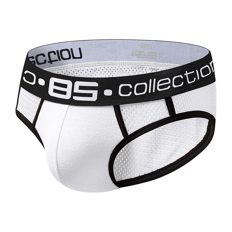5c3964346771 Brand Sexy Men Underwear New Men's Briefs ORLVS men Casual Shorts Cotton  Underpants Sexy Briefs Country Style 3 Colors BS107