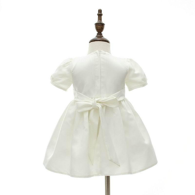 24aaf3fe7 2019 Retail New Newborn Baby Girl Christening Gown Sets Infant Girls ...