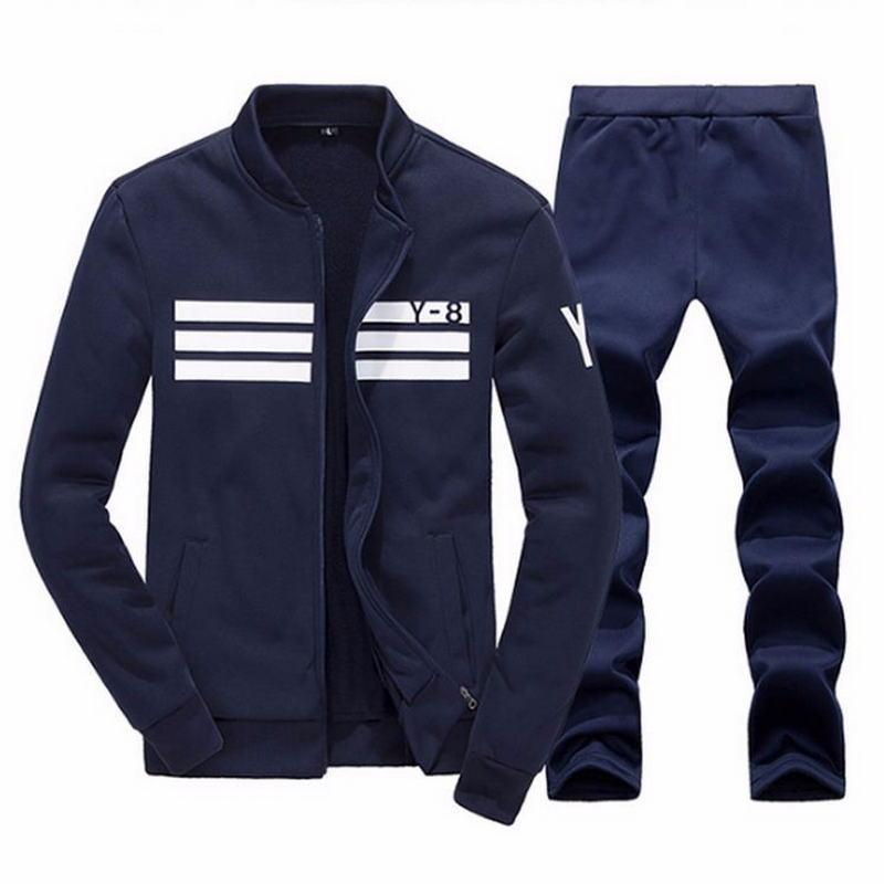 97c1a7d1c69 2019 Mens Sportswear 2019 Tracksuit Brand Men Sportsuits Fashion Winter  Warm Sweatpants Hoodies Mens Plus Size Nice Tracksuit From Jikai10, $56.29  | DHgate.
