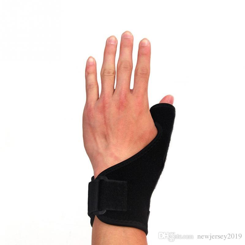 2019 Right Hand/Left Hand Wrist Brace Thumb Spica Stabiliser Pain Relief  Splint Sport Medical Support #249099 From Newjersey2019, $15.18 | DHgate.Com